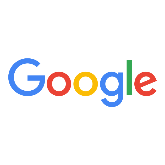 Google reveal their new logo