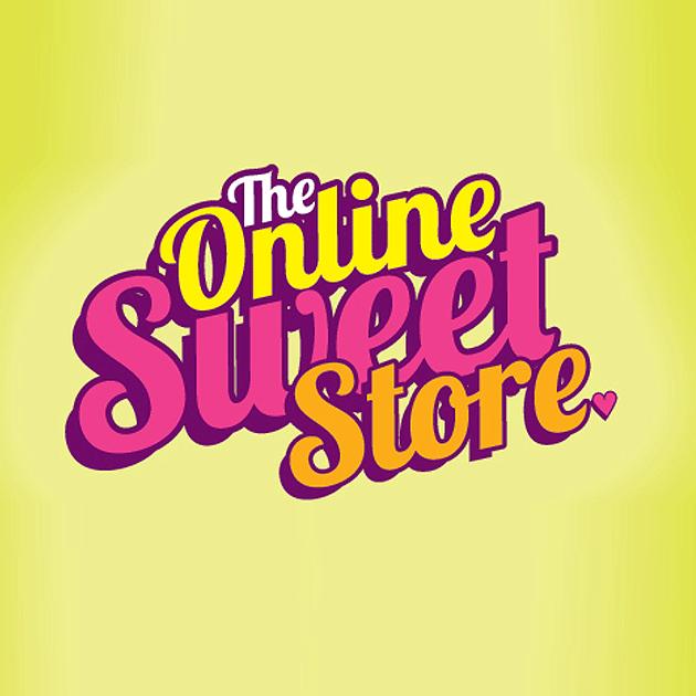 Logo Design – Online Sweet Store