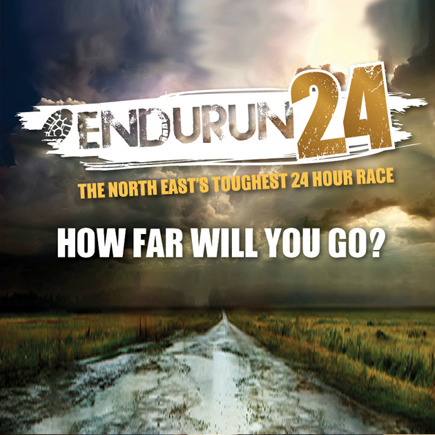 24 hour EnduRun @ Newcastle Racecourse