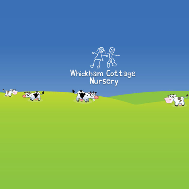 Whickham Cottage Nursery Web Design