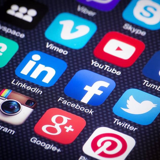 The dos and don'ts of social media for business