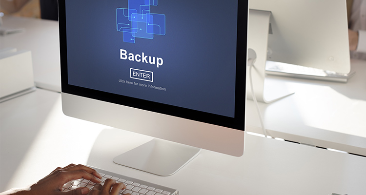 The Importance of Backing up your website