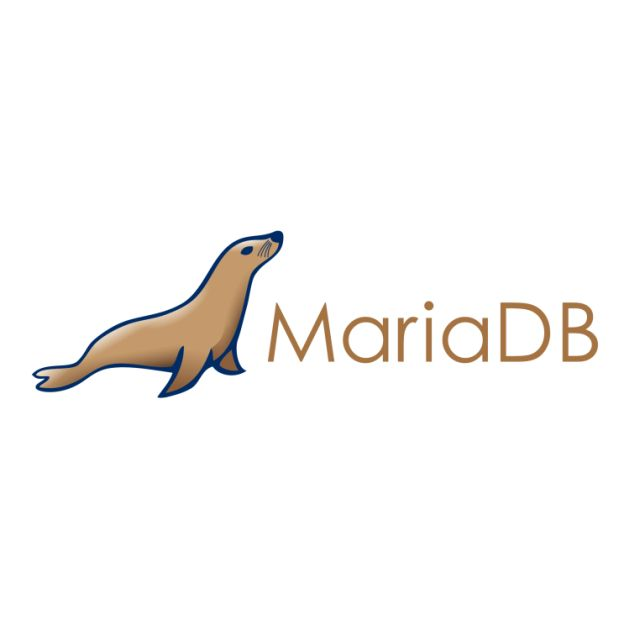 Maria. I've just met a database named MariaDB.