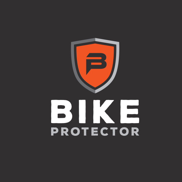 Branding for the Bike Protector