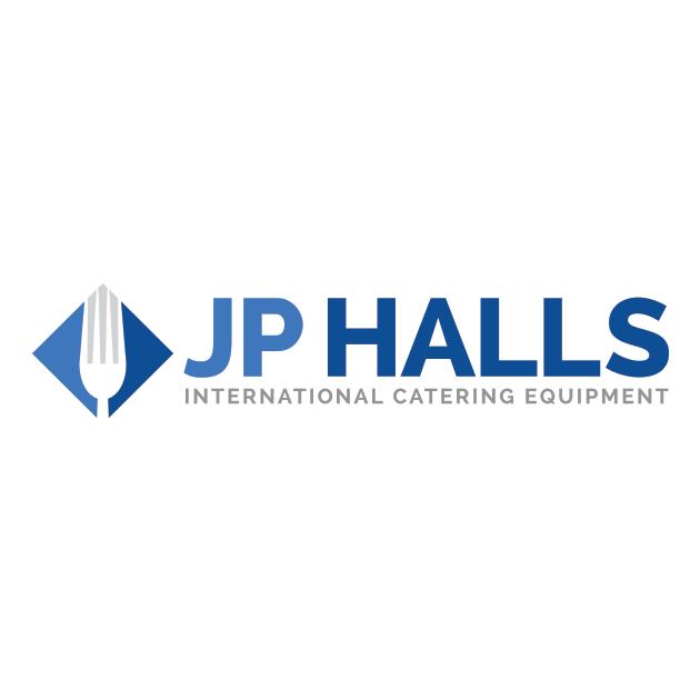 JP Halls Branding