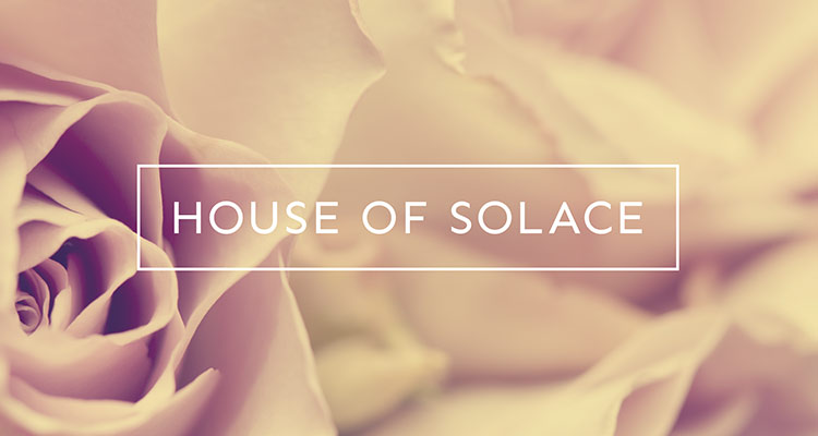 House of Solace Branding